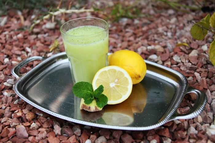 лимонный-фреш