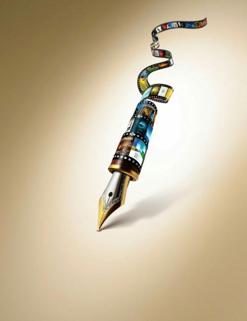 pensil